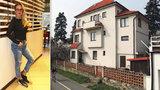 Vdova po Karlu Svobodovi (†68) Vendula: Konečně prodala dům! Tratila 5 milionů