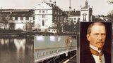 Zapomenutá rodina Ringhofferů: Na Smíchově vyráběli tramvaje, pak vařili pivo