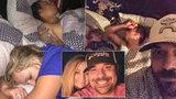 Paroháč zostudil nevěrnici: Načapal ji s milencem v posteli, dal si s nimi selfie