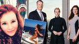 Alexandra (20) je nejmladší miliardářka světa: Její luxusní život vás nadchne!