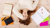 Bez nálady, v jarní »depresi«? 4 tipy, jak »nakopnout« své tělo
