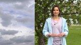 Počasí s Honsovou: O víkendu bude pršet. Jak to poznáme z mraků?