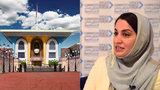 Kdo je ománská princezna mířící do Prahy? Lékařka z bohaté rodiny, co miluje futsal