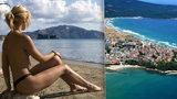 České město v Bulharsku: Primorsko má krásné pláže, čisté moře a domluvíte se tu!