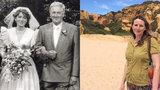 Rakovina ženě změnila život k lepšímu?! Opustila manžela a cestuje po světě