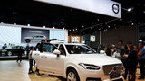 """První velká automobilka končí s """"nafťáky"""". Volvo od nich ustupuje kvůli emisím"""