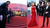 Zahájení prestižního festivalu v Cannes: Které hvězdy zavítaly mezi prvními?