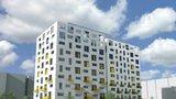 Praha 8 nesouhlasí s výstavbou bytovky v Bohnicích: Pozemky chce vyměnit