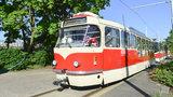 Poslední tramvaj 15T. Dopravní podnik finišuje objednávku a chystá rekonstrukce