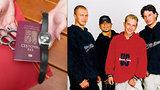 Zpěvák kapely Lunetic Kocián propadl automatům: V herně nechal i svůj pas a hodinky!