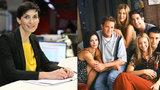 Česká televize vám má zlepšit angličtinu. Přátelé budou i bez dabingu