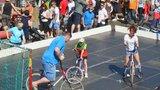 Náplavka plná výskajících dětí? Sobotní Ratolest Fest chystá zábavu u Vltavy