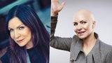 Anna K. si vyslechla zdrcující diagnózu: Rakovina se vrátila!