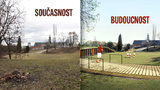 Běžecké tratě, tělocvična, knihovna i školka: To bude nové centrum kousek od Špilberku