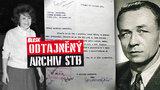 Unikát z archivu StB: Dopis Jiřiny Bohdalové: Chci kvůli zavřenému tátovi k ministrovi!