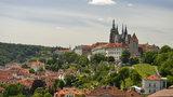 Pražský hrad je nejnavštěvovanější českou památkou! Podívejte se, kam v Česku míří turisté