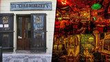 Pražský bar Blue Light: Zavíráme! Kvůli protikuřáckému zákonu