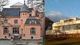 Slavné vily propojí turniket za dva miliony: Prohlédnout si můžete Tugendhat i Löw-Beer