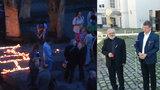 Praha si připomíná osud Milady Horákové: Její ostatky se dosud nenašly