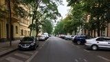 Kontejnery v Karlíně záhadně mizí z ulic. Odpad se nově třídí hlavně v domech