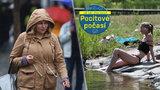 """Léto dalo Česku """"vale""""? V pondělí ráno bude jen 7 °C, vytáhněte svetry"""