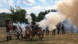 Historie se, jak jinak, opakovala: Napoleon u Znojma už zase potřel rakouské šiky!