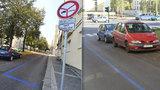 Parkovací revoluce v Praze 10: V městské části se zavedou zóny placeného stání