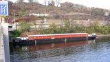 Praha pořídí další loď pro bezdomovce. Zakotví u Štefánikova mostu