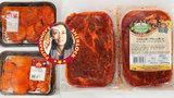 Blesk testoval marinovaná masa: Ruská ruleta na talíři!