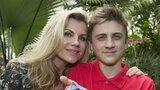 Leona Machálková: Po Bořkovi dědil jenom náš syn. Já jsem spokojená!