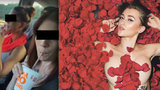 Rapperka Sharlota (20): Perníková princezna z auta smrti!