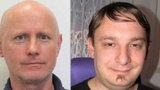 Pražská policie pátrá: Hrozí, že Petr (57) a Petr (28) by mohli spáchat sebevraždu