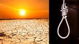 Počasí v Indii dohání stále více lidí k sebevraždě, může za to zničená úroda