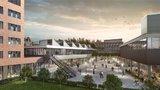 Praha 8 odstoupila od smlouvy na Centrum Palmovka: Co s projektem za více než miliardu bude dál?