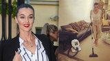 Kubelková versus rozčilená fanynka: Roztržka kvůli luxusnímu vysavači!