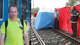 Smrt Barborky (†2) ve vlaku: Vypadla z okna, tvrdí svědci. Obžalovaných se zastal i strojvedoucí