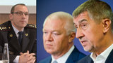 Šéf pražské policie končí. V kauze Čapí hnízdo se postavil Babišovu hněvu