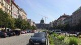 Všesokolský slet v centru Prahy: Průvod omezí dopravu na Václaváku a v okolí