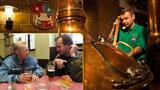 Česká pivní horečka: Minipivovarů rychle přibývá, zpomalují vylidňování venkova