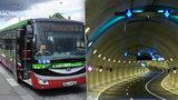 Jednání o »tunelbusech«: Zastupitelé Prahy 6 nápad schválili, neshodli se na trase