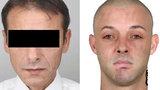 V Lázních Bělohrad zabili sběratele mincí: Policie pátrá po mladém muži, byl prý na místě činu!