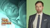 Risk kvůli Tvojí tváři: Ondřej Sokol běhal po střeše a málem se umlátil v kufru auta
