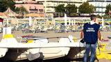 Na italskou pláž zaútočili znásilňovači: Přibývají další otřesné případy