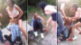 Brutální šikana kopanci a rozkrokem: Přihlíželo sedm dětí. Proč nikdo nepomohl?