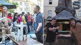 Kavárník Kobza přišel o Prastánek. Nově ho teď objevíte v Kasárnech Karlín