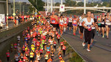 Běžci obsadí centrum Prahy. Řadu ulic čekají kompletní uzavírky