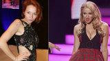 Sexuální útok na hvězdu Tváře Bereniku Kohoutovou: Onanující úchyl ji nutil sledovat, jak se uspokojuje!