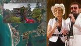 Matušková evakuovala kvůli hurikánu i Slavíka z Madridu: Čekáme 4,5 metru vody!