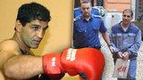 Znásilňoval boxerský šampion Plachetka? Svědkyně tvrdí, že závistivá oběť si zneuctění vymyslela