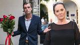 Tajemství rozchodu Gregorové (65) a Koptíka (34) odhaleno: Mohly za to drogy!